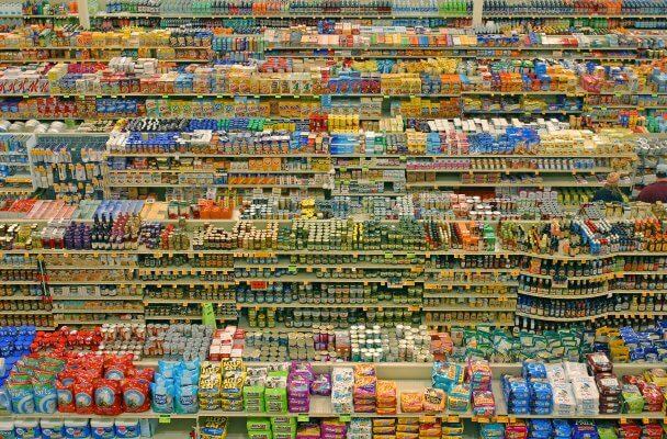 How we distribute food is becoming a big selling point for customers