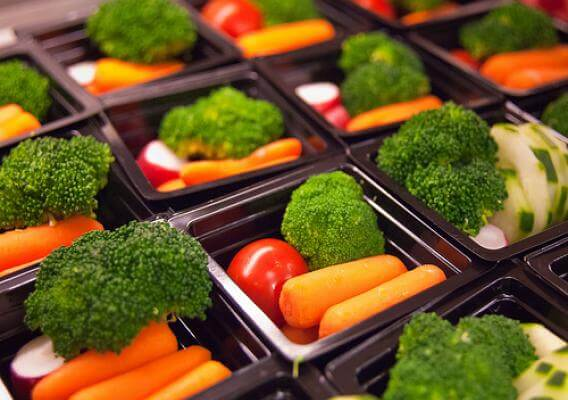 Good foodservice distributors will eventually offer you deals on purchases