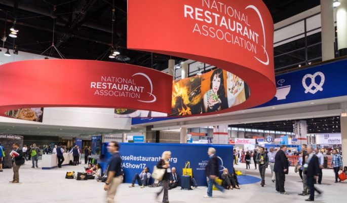 The Top 10 Conferences Foodservice Pros Should Attend in