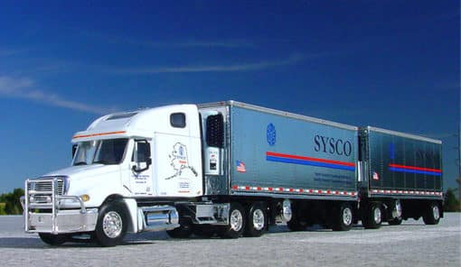 Top 10 Food Distributors in the United States