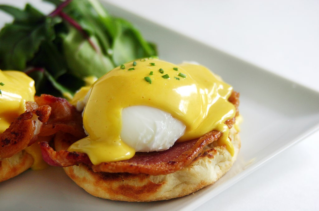 The 100 Best USA Brunch Restaurants in 2019