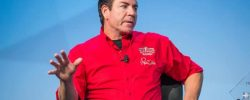 John Schnatter Sues Agency Over His Ouster From Papa John's