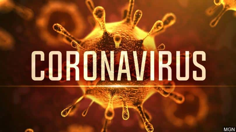 Coronavirus portends impact on restaurant industry